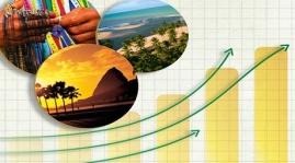Crescimento e otimismo no setor turístico do Brasil